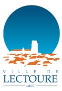 Site de la Mairie de Lectoure, Gers 32